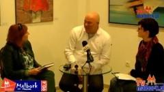 Gość Radia Malbork 90'4 FM w TvMalbork.pl: Ryszard Rynkowski