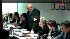 Miłoradz: XII Sesja Rady Gminy Miłoradz - 23.04.2012