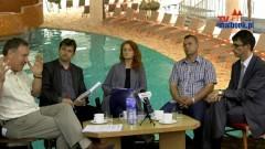 Malborski Ogród Polityczny - odc. 2 - Aqua Park