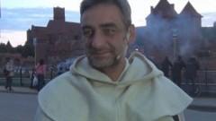 Robert Gonera opowiada o Oblężeniu Malborka 2012