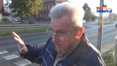 Malbork: Co mnie drażni w moim mieście - 5.10.2012