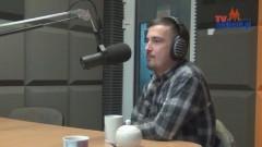 Gość Radia Malbork: Filip Plichta - 11.10.2012