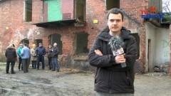 Malbork: Rudera przy Orzeszkowej grozi zawaleniem. Krawczyk: Budynek rozbierzemy do końca stycznia - 9.01.2013