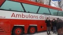 Sukces podczas zbiórki krwi w Dzierzgoniu