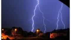 Burza w Malborku