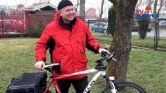 Malbork: Rowerem na Półwysep Arabski - 01.02.2013