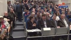 Malbork: ''Żołnierze wyklęci w powiecie malborskim'' - Konferencja naukowa w Karwanie - 1.03.2013