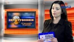 Info Tygodnik - 22.03.2013