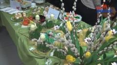 Sztum: Konkurs potraw Wielkanocnych - 22.03.2013