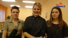 Malbork: ''Pory Roku'' wzrokiem artysty - 11.04.2013