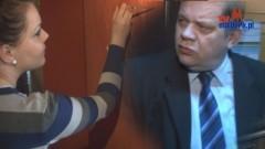 Miłoradz: Mam prąd w ścianach! Biliński: Trochę pokory dla Gminy... - 11.04.2013