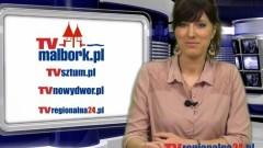 INFO TYGODNIK. MALBORK - SZTUM - NOWY DWÓR GDAŃSKI - 31.01.2014