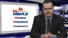 INFO TYGODNIK. MALBORK - SZTUM - NOWY DWÓR GDAŃSKI - 07.02.2014