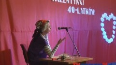 """""""WALENTYNKI 40- LATKÓW"""" W NOWYM STAWIE - 14.02.2014"""