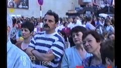 DNI MALBORKA, MAŁA MISS LATA I HEREZJADA Z 1996 ROKU. MCKIE I TV MALBORK.PL ZAPRASZA NA PODRÓŻ W CZASIE