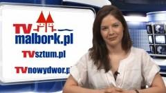 INFO TYGODNIK. MALBORK - SZTUM - NOWY DWÓR GDAŃSKI - 28.03.2014
