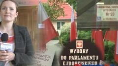 ZOBACZ JAK PRZEBIEGAJĄ WYBORY DO EUROPARLAMENTU W MALBORKU - 25.05.2014