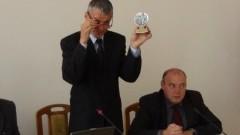 ZMIANY W BUDŻECIE MIASTA I GMINY NA 2014 ROK. LVI SESJA RADY MIEJSKIEJ W NOWYM STAWIE - 26.08.2014