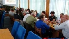ZMIANA PLANU ZAGOSPODAROWANIA PRZY UL. WARSZAWSKIEJ. XLII SESJA RADY MIEJSKIEJ W NOWYM DWORZE GDAŃSKIM – 04.09.2014