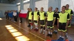 MIĘDZYNARODOWY TOWARZYSKI MECZ PIŁKI SIATKOWEJ ŻOŁNIERZY POLSKA - FRANCJA - 26.08.2014