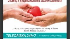 GUZIK ŻYCIA DLA SENIORÓW. BURMISTRZ SZTUMU ZAPRASZA NA SPOTKANIE – 24.10.2014