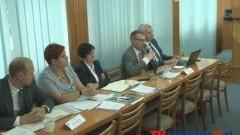 Zmiana planu zagospodarowania części południowo–wschodniej miasta Nowy Dwór Gdański. XLIV Sesja Rady Miejskiej - 23.10.2014