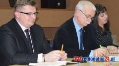 Ostaszewo. Wybory sołtysa - 11.03.2015