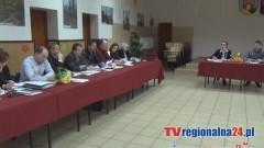 WIELOLETNIA PROGNOZA FINANSOWA. VII SESJA RADY GMINY MIŁORADZ - 30.03.2015
