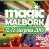 Magic Malbork 2016 - Rytmy Ulicy - Spędź magiczny czas w magicznym mieście! Zobacz co w programie
