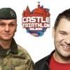 Gen. Roman Polko oraz aktor Tomasz Karolak wezmą udział w Castle Triathlon Malbork. Zobacz jakie czekają utrudnienia - 04.09.2016