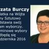 Małgorzata Burczy kandydatka na Wójta Gminy Sztutowo przedstawia swój program wyborczy. Przedterminowe wybory odbędą się 23 października 2016