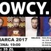 Kabaret Łowcy.B w Dzierzgoniu z okazji Dnia Kobiet - 07.03.2017