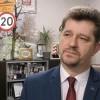 """""""Jest Rondo Rychłowskiego, są i progi Chrzewskiego"""". Malbork: Progów i nie tylko będzie jeszcze więcej. Wszystko by wybudować ścieżki rowerowe. Zobacz listę ulic – 01.12.2017"""