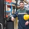Operator wózka widłowego - wymagania, zarobki, kwalifikacje