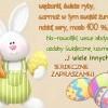 Zapraszamy na I Wielkanocny Eko-Rynek