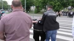 Mieszkaniec Malborka zatrzymany po zamieszkach w Gdańsku – 21.05.2016