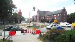 Wstrzymano postępowanie przetargowe na wykonanie badań archeologicznych przy budowie drugiej nitki mostu w Malborku – 07.06.2016