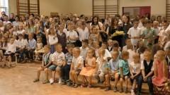 Zakończenie roku w Szkole Podstawowej w Nowej Wsi Malborskiej – 24.06.2016