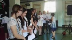 Koniec roku szkolnego. Uczniowie z Zespołu Szkół Ponadgimnazjalnych Nr 2 w Malborku odebrali świadectwa - 24.06.2016