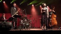 Zamkowe Kameralia: Fascynujący świat swingu. Krystyna Durys & Durys Band w Malborku - 23.06.2016