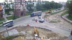 Malbork: Niespełna 600 tys. za prace archeologiczne przy moście – 29.06.2016