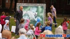 Festiwal Form Ulicznych Hybzio 2016 już niebawem. Sprawdź program - 24.07.2016