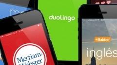 Najciekawsze aplikacje mobilne do nauki języków obcych