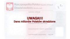 Numery PESEL milionów Polaków skradzione. Co zrobić jeżeli i nasze dane trafiły w ręce złodziei? - 29.08.2016