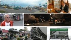 Konflikt interesów na targowisku w Malborku. Kupcy nie chcą podwójnej opłaty – 02.09.2016