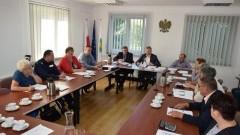 Stan bezpieczeństwa Gminy. XVIII Sesja Rady Gminy Ostaszewo - 07.09.2016