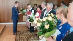 Sztum: Osiem par świętowało jubileusz złotych godów! Z medalami od prezydenta RP – 16.09.2016