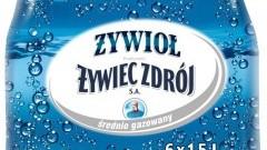 Policja ostrzega: Woda Żywiec Zdrój może być zatruta!