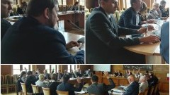 Powołano nową Komisję ds. Finansów i Rozwoju Miasta. XXIV sesja Rady Miasta Malborka - 29.09.2016