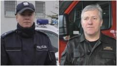 Usuwanie powalonych drzew i zatrzymania pijanych kierowców. Weekendowy raport malborskich służb mundurowych – 10.10.2016